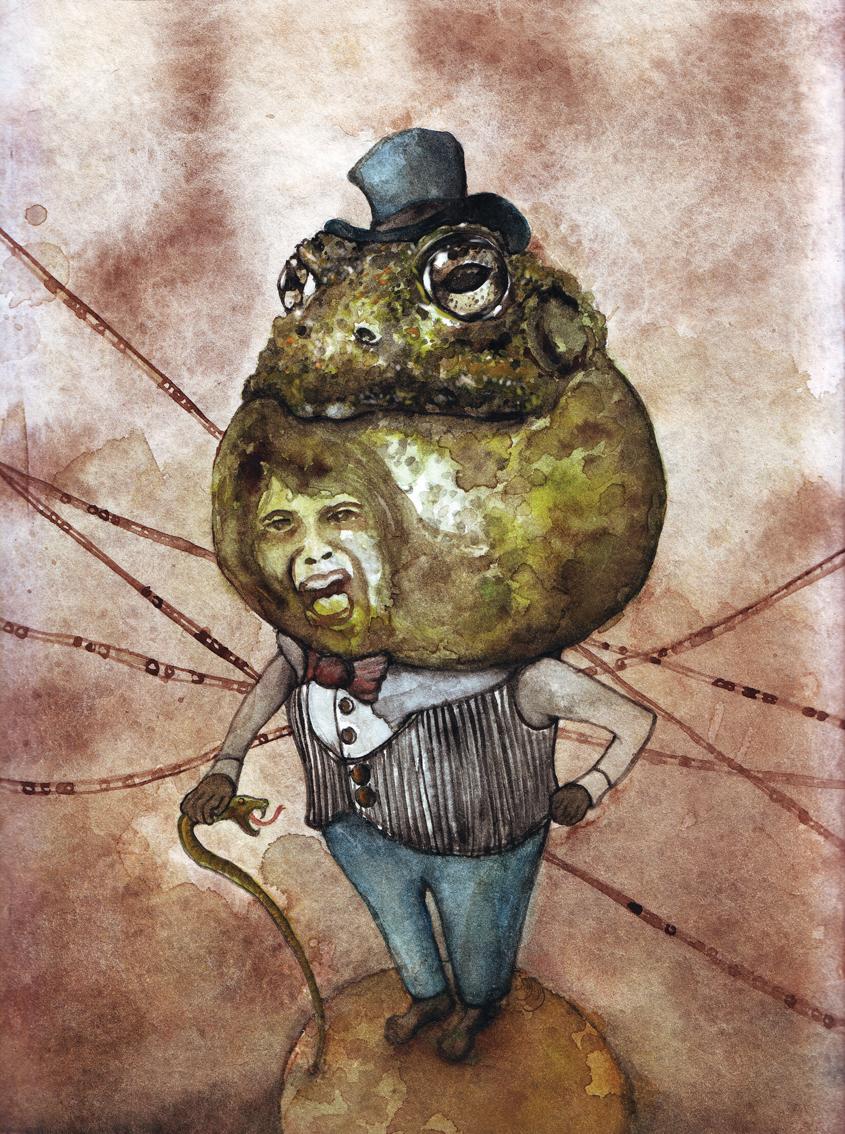 Strange_Tales_ToadDeity1